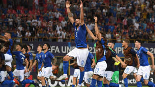 Italy's excellent win over Belgium may not have been enough to help them qualify for the knockout round, as the Azzurrini now must await the results of...
