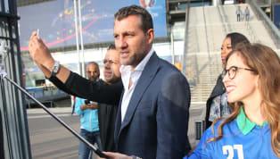 Ospite nel salotto televisivo diPressing, l'ex attaccante dell'InterChristian Vieri commenta anche l'ennesimo gol stagionale diMauro Icardi, a segno...
