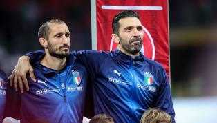 Juventus Turindarf auch in der nächsten Saison mit zwei Legenden planen. Sky Italia zufolge haben sich Giorgio Chiellini und Gianluigi Buffon dazu bereit...