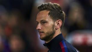 Devenu presque un indésirable au FC Barcelone, le milieu de terrain Ivan Rakitic risque d'agacer en interne, après sa dernière sortie. Interrogé, le Croate a...