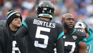 The Jacksonville Jaguars ended their 2018 campaign as perhaps the most disappointing team in the NFL. Just one year ago, the Jaguars were one win away from...
