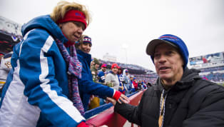 Great news today for the Kelly family as a recent MRI has come back clean, showing that Jim Kelly is officially cancer free. The Hall-of-Game quarterbackis...