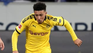 ​​Manchester United and ​Chelsea will be facing tough competition from German champions ​Bayern Munich for the signature of ​Borussia Dortmund winger Jadon...