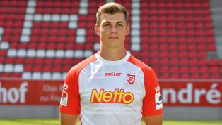 Kevin Hoffmann vom ZweitligistenJahn Regensburgwechselt leihweise zum FSV Zwickau. Der Drittligist sicherte sich die Dienste des offensiven...