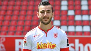 Wie der Jahn am Mittwochnachmittag mitteilte, hat Angreifer Sargis Adamyan seinen Vertrag vorzeitig um zwei Jahre verlängert. Damit ist der 25-Jährige bis...