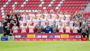 Herzlich Willkommen aus dem Hermann-Neuberger-Stadion in Völklingen #FCSSSV #miaspuinfiaeich So startet die #Jahnelf im heutigen Pokalduell gegen @ersterfcs:...