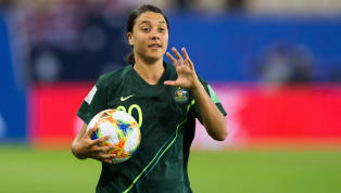 Chelsea Women have announced the long-expected capture of Australia forward Sam Kerr, who makes the switch to the Women's Super League from Chicago Red Stars...
