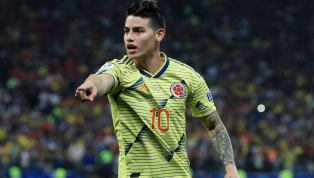 Colombian maestro James Rodriguez is reportedly makingSSC Napoliwait as he hopes forAtletico Madridto come and get him in this summer's transfer...