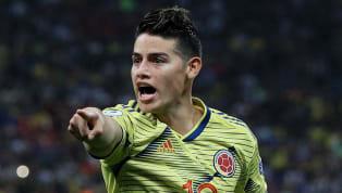 De retour à l'entraînement, le meneur de jeu colombien pourrait bien rester au Real Madrid, qui n'est pas satisfait des offres reçues. Et si James Rodriguez...