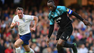 ​Soccer Aid games see some of the most interesting action from a mixture of celebrities and footballers as well as other sports personalities. In their latest...