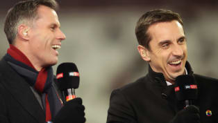 Carragher Brands Paul Pogba the 'Most Undisciplined Player of All Time' in Debate With Gary Neville