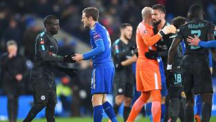 D'après un ancien membre du staff des Foxes, l'attaquant de Leicester Jamie Vardy a un temps souhaité, ne plus jouer, avec de joueurs français, après une...