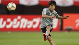 Es gibt den Balkan-Messi, den Türken-Messi und natürlich den wahren Messi. BeimFC Barcelonaspielte vor Jahren auch schon der kommende Asien-Messi Takefusa...