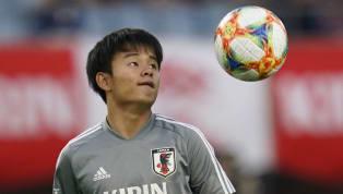 Er gilt als japanisches Ebenbild zu Messi:Takefusa Kubo.Der 18-Jährige wurde jüngst von Real Madrid verpflichtetund unterschrieb dort einen...