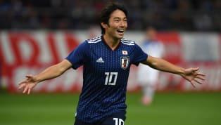 Club President Confirms Shoya Nakajima Is '80% at Wolves' Ahead of £17m Move