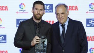 LaLigachief Javier Tebas hasblasted the ECA (European Club Association) proposal regarding the new format of theUEFA Champions Leagueduring Sunday's...