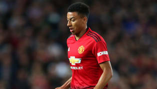 ​Marcus Rashford and Jesse Lingard opted to spend their Wednesday night attending the inaugural Pride of Manchester awards. The United pair were seen suited...