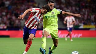 L'Atlético de Madrid accueillait Getafe hier soir à l'occasion de la première journée deLiga. Une rencontre qui marquait les débuts officiels de Joao Félix...