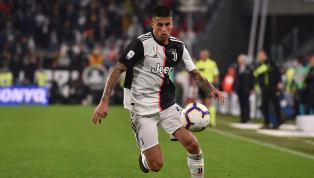 Le défenseur portugais a affiché un comportement un brin nonchalant, lors d'un échauffement collectif de la Juventus. Comme tous les clubs européens,...