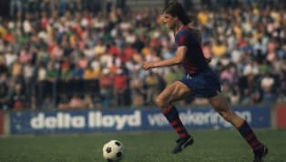 There is no doubt that the history of FC Barcelona is highly influenced by Dutch football. Since Johan Cruyff's arrival as a player, the Catalan giants had a...