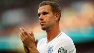 Jordan Henderson has been officially crowned England Men's Player of the Year, capping a brilliant 2019 for the Liverpool captain. Henderson skippered the...