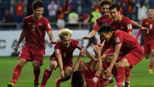 Huấn luyện viên Lê Thụy Hải lên tiếng khẳng định rằng, bóng đáViệt Nam đã rẽ sang một trang mới, sánh ngang với những cường quốc bóng đá của châu lục....