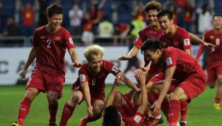 Tuyển Quốc gia Việt Nam được cho là đã chấp nhận lời mời tham dự giải giao hữu mang tên Cup Kỳ Lân diễn ra tại Nhật Bản vào năm 2019 này. Thứ 5 tới đây,...
