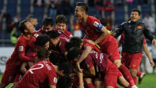 Tuyển Quốc gia Việt Nam là đội bóng duy nhất tại Asian Cup 2019 lọt vào vòng Tứ kết khi chỉ xếp thứ 3 ở vòng bảng. Cụ thể, như tất cả đã biết thì tuyểnViệt...