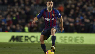 ​Reigning La Liga champions ​FC Barcelona are reported to be thinking hard about their squad's depth as they plan to line up an optional ​replacement for star...