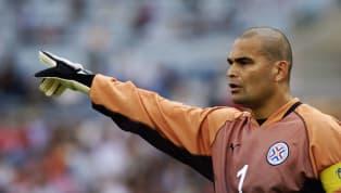 2 aprile 1997, Paraguay e Colombia giocano un match molto importante per le qualificazioni a Francia 1998.Finisce 2-1 per i padroni di casa al termine di una...