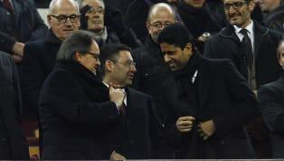 Depuis quelques années, le Paris Saint-Germain et le FC Barcelone se sont régulièrement querellés, et ce pour diverses causes. Historique de cette nouvelle...