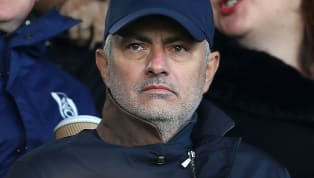 ​Portuguese manager Jose Mourinho is still awaiting his next managerial move since his infamous departure from ​Manchester United in December last year and...