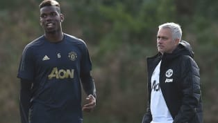 ​Former ​Manchester United manager Jose Mourinho is reported to have made made his issues with Paul Pogba public as he enjoyed the negative criticism that the...