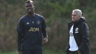 Jose Mourinho's Advisor Reveals Man Utd Signed Paul Pogba Only for Commercial Reasons