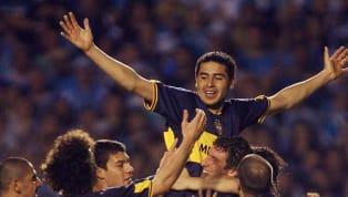 Con un Juan Román Riquelme intratable, Boca Juniors se consagró por última vez en la Copa Libertadores de América en aquel año 2007, donde tras pasar la...