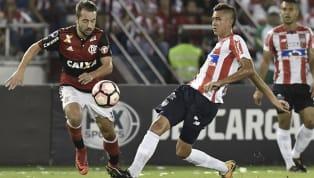 Victor Cantillo acaba de unirse a su nuevo club, el Corinthians de Brasil y las preguntas sobre su pasado en Junior no podían faltar. El ya conocido clima de...