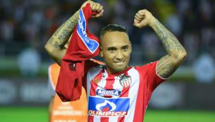 Tigrestendría en mente aceptar el interés de Atlético Nacional por el jugador Jarlan Barrera. El equipo colombianodejaría ira Jeison Lucumí algo que alos...