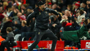 FA Officially Charge Jurgen Klopp for Misconduct After Wild Merseyside Derby Celebration