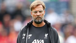 ​Jurgen Klopp has hit out at the scheduling of ​Premier League games as ​Liverpool kick off the new season playing the season's first league fixture on Friday...