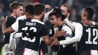Rout Juventus strolled into the quarter-finals of the Coppa Italia with a comprehensive 4-0 win over Udinese on Wednesday night. Skipper for the night Paulo...