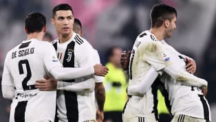 Mario Mandzukic's winner inJuventus' 1-0 home win in the Derby d'Italia meant that no club has ever earned more points than the 43 points that the Old Lady...