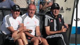 Maurizio Sarri prepara alcune sorprese in vista dell'esordio stagionale al Tardini contro il Parma. La Juventus inaugurerà la Serie A 2019-20. Vietato...