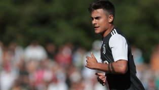 Á quinze jours de la fin du mercato, la Juventus de Turin et Paulo Dybala ne semblent toujours pas s'entendre sur l'avenir. PogbaetManchester...