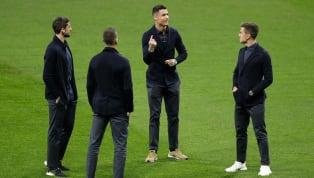 Cristiano Ronaldo s'est affiché avant la rencontre face à l'Atletico Madrid avec une paire de sneakers Nike incrustées de diamants. La rencontre entre...