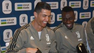 Dans un entretien accordé à l'émission hebdomadaire de TF1 Téléfoot, Blaise Matuidi a confié tout le bien qu'il pensait de Cristiano Ronaldo. À 34...