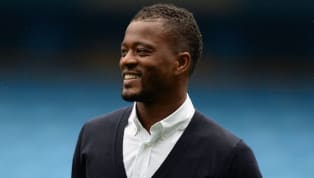 Former Manchester United defender Patrice Evra has confirmed he has held talks with the club over a taking aposition as partof their backroom staff. The...