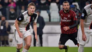 Giornata 12 Serie A Juventus 1-0 AC Milan Allianz Stadium Juventus menjaga catatan tak pernah kalah di Serie A hingga pekan 12 melawan AC Milan. Pertahanan...