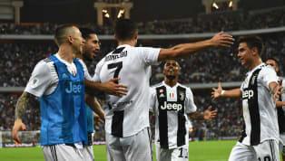 La Juventus remporte son premier trophée de la saison ! Opposés à l'AC Milan pour la Supercoupe d'Italie, les Bianconeri ont attendu la seconde période pour...