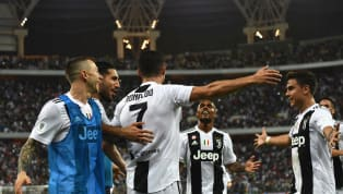itle Juventus secured a record eighth Suppercoppa Italiana title after narrowly beatingMilan 1-0 at theKing Abdullah Sports City. Cristiano Ronaldo latched...