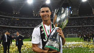 ​Cristiano Ronaldo has insisted that winning the Supercoppa Italiana is just the beginning of Juventus' objectives this campaign, after the Portuguese...